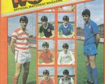 Doncaster Rovers vs. Scunthorpe United 13.09.1983