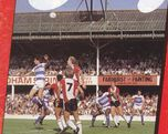 Southampton vs. Arsenal 03.09.1983