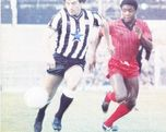 Newcastle vs. Brighton 12.05.1984
