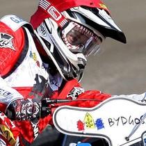Wyścig VII - Krzysztof Buczkowski