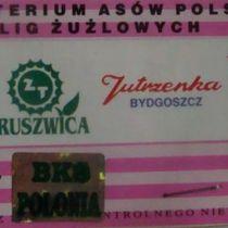 Bilet ulgowy z roku 1996