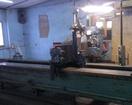 Frezowanie łoża Skoda