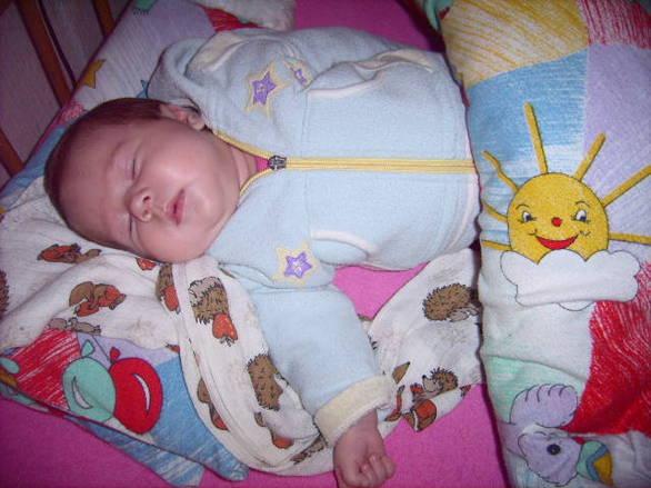 Kolejne Ubogie Dzieci obdarowane Waszymi Darami -- więcej w dziale Komu POmogliśmy
