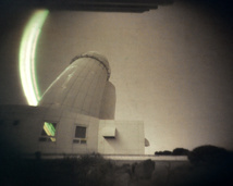 THEMIS Telescope, Teide Observatory, Spain, 2 weeks (November)