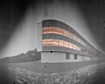 MHD building. Exposition: 4 months.