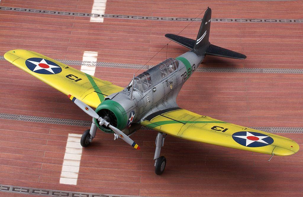Sb2u 2 Vindicator Rafhart Blog Modelarski