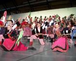 Taniec - lendry