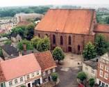 Kościół pw. NMP Wniebowziętej w Kościanie