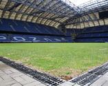 """Stadion """"Niebiesko-Białych"""""""