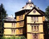 Pałac w Antoninie