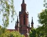 Katedra pw. św. Mikołaja w Kaliszu