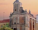 Kościół pw. Ścięcia Głowy św. Jana Chrzciciela w Pyzdrach