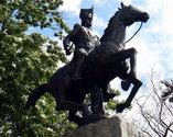 Pomnik Jana Henryka Dąbrowskiego