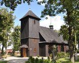 Kościół pw. św. Michała Archanioła w Grzybowie