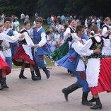 Taniec wiatraki