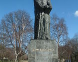 Pomnik Adama Mickiewicza w Poznaniu