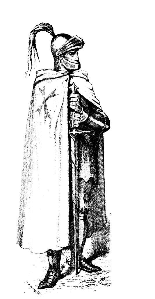 Obraz dla zapytania Moja mała ojczyzna iZakon Krzyżacki