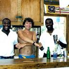 Kumple z Małych Antyli (Karaiby)