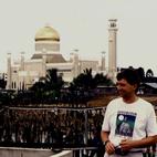 Księstwo Brunei - pałac Sułtana