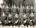 por. Leszk Grzyb - dowódca plutonu
