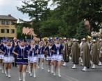 Orkiestra Szałamaistek z Wojewódzkiego Domu Kultury w Rzeszowie