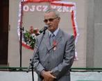 Stanisław Ślęzak wójt Gminy Radymno