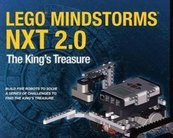 LEGO MINDSTORMS NXT 2.0 THE KINGS TREASURE