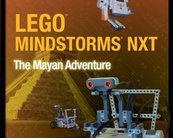 LEGO MINDSTORMS NXT THE MAYAN ADVENTURE