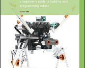 LEGO MINDSTORMS NXT DISCOVERY BOOK