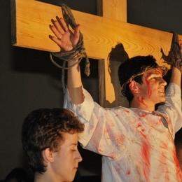 Droga Krzyżowa 2012