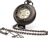Męski zegarek starodawny