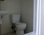 """łazienka w pokoju """"zwierzątkowym"""""""