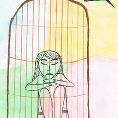 """""""Kobieta w klatce"""""""