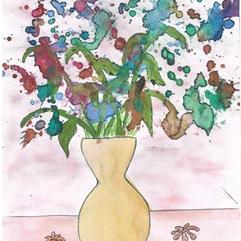 """""""Zwiędłe kwiaty"""""""