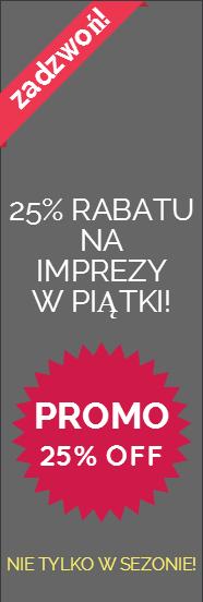 zespół muzyczny na wesele Chodzież - promo