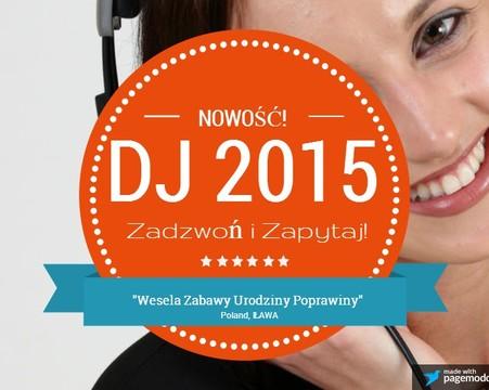 zespół muzyczny i dj na wesele Iława