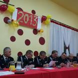 Walne zebranie 2013