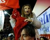 Wyborczy sukces Syrizy
