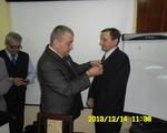 Odznaczony Ryszard Świtalski