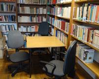 Kącik do cichej pracy i nauczania indywidualnego