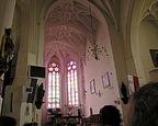 Kętrzyn Bazylika św. Jerzego