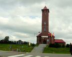 Mikołajki kościół św. Mikołaja