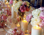 wedding ideas table