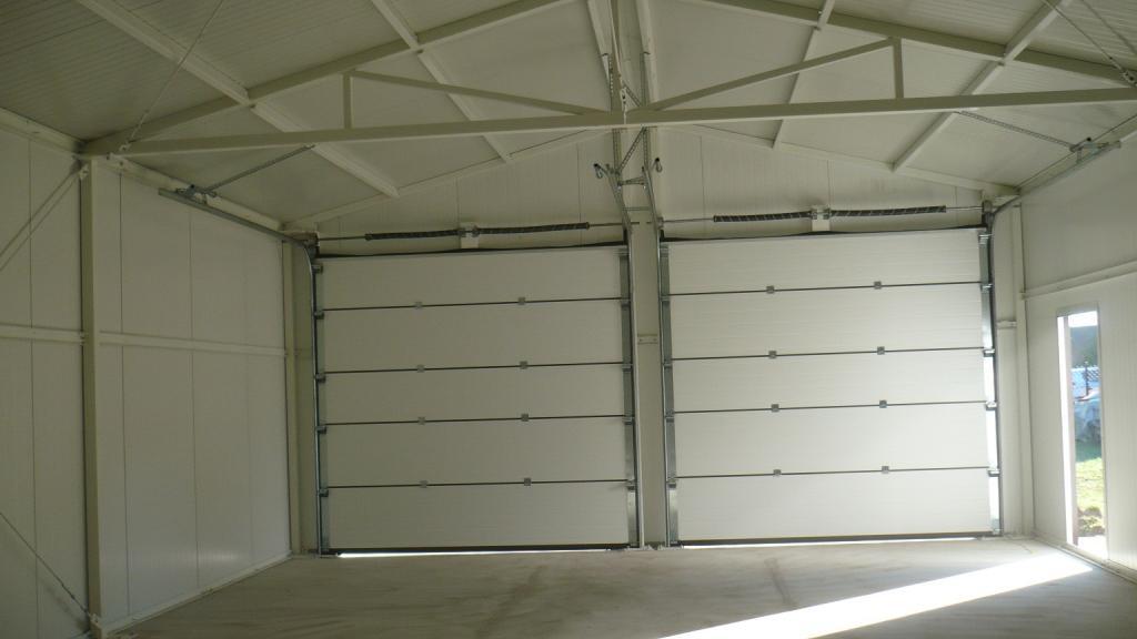 Hale Z Płyt Warstwowych Garaże Pod Wymiar Konstrukcje Zadaszenia
