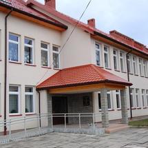 Szkoła Podstawowa im. I Pułku Strzelców Podhalańskich Armii Krajowej