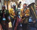 """Orkiestra kubańska"" wg Carlosa Tonazo - 2009 r."