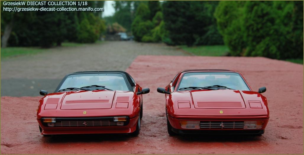 Window Shopper: Ferrari 308 and 328: Classic Motorsports | Catalog ...