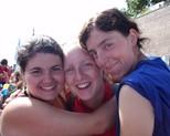 Karolina, Beata i Monika