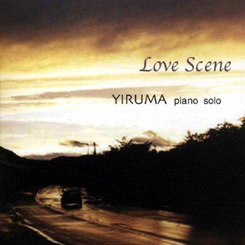 Yiruma - First Love (CD Album)