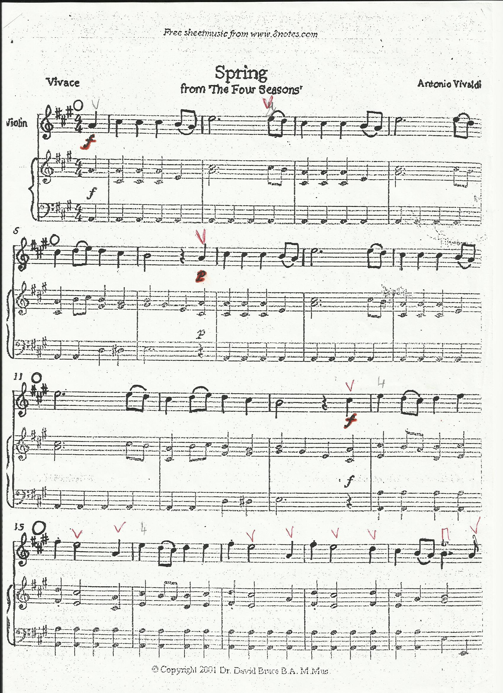 Antonio Vivaldi* Vivaldi·- Fabio Biondi , Europa Galante - L'Estro Armonico - 12 Concertos Op. 3